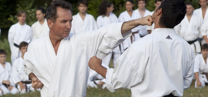 karate skdun