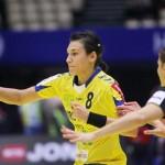 Cristina Neagu merge în semifinalele Ligii Campionilor la handbal feminin
