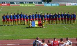 Naţionala de rugby U19, la primul succes din cadrul CE