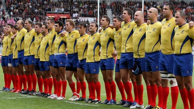România poate obţine calificarea matematică la Cupa Mondială de rugby