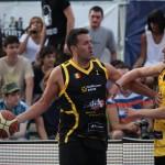 Românii atacă din nou coroana mondială la baschet 3x3