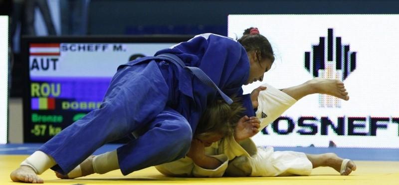 Ora de Judo transmite în direct Campionatul Naţional de Judo pentru seniori