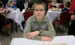 David Gavrilescu, bronz la Campionatul European de șah pentru juniori