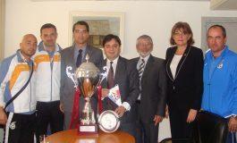 Performanţele minifotbalului românesc au produs ecouri puternice în sportul românesc