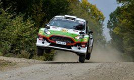 Speranţe mari pentru Napoca Rally Academy la Raliul Iaşiului