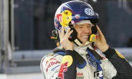 Sebastien Ogier, campion mondial la raliuri WRC