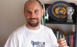 Silvio Olteanu va lupta pentru titlul mondial IBF