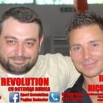 """Nicu Dascălu vine la emisiunea """"Sport Revolution"""" de la Sport Total FM"""