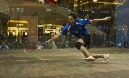 Astăzi debutează Campionatul Național de squash
