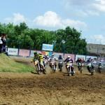 Ultima etapă Motocross CUP 2013 are loc la Ciolpani