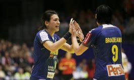România a învins Ungaria la CM de handbal