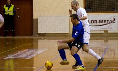 Derby în Liga I de futsal: Odorheiu Secuiesc-Deva