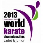 CM de Karate WKF pentru cadeţi, juniori şi U21: Prima zi, nicio medalie