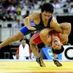 Luptători fără medalii la Campionatele Mondiale