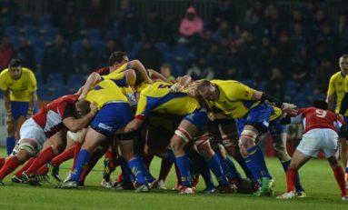România a învins Canada la rugby