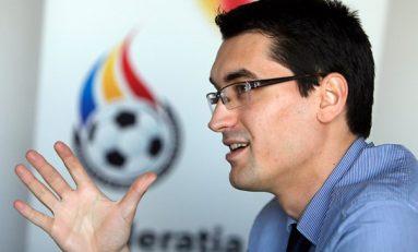 """Răzvan Burleanu: """"Prima ediţie de CM de minifotbal va fi organizată în 2015"""""""