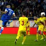 România se îndepărtează de Cupa Mondială