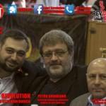 """Petru Grindeanu şi Ion Benea, invitaţii emisiunii """"Sport Revolution"""" de marţi"""