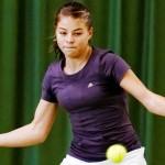 Bianca Mihăilă a câștigat turneul de dublu de la Bol