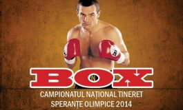 A început Campionatul Naţional de Box, categoria tineret speranţe olimpice