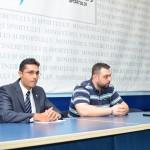 Octavian Budică, consilier în MTS, şi-a exprimat poziţia despre continuarea activităţii MMA în cadru...