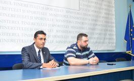 Octavian Budică, consilier în MTS, şi-a exprimat poziţia despre continuarea activităţii MMA în cadrul FR Kempo