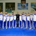 Prezenţă numeroasă a românilor la Campionatul Mondial de Karate WKF pentru cadeti, juniori şi U21