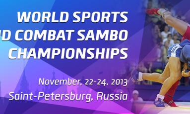 Practicanţii de sambo se pregătesc asiduu pentru Campionatul Mondial