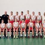Dinamo continuă seria de victorii consecutive în Divizia A1 feminină