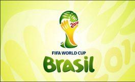 Lista ţărilor calificate la Cupa Mondială de fotbal din 2014