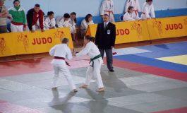 Judoul băimărean ține stindardul ridicat