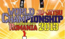 Campionatele Mondiale de Ju-Jitsu U18 şi U21 vor avea loc la Bucureşti