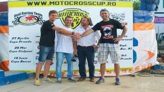 organizatori motocross