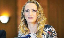 Camelia Potec este noul preşedinte al Federaţiei Române de Nataţie