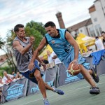 Sibiu Streetball Winter Edition, ultimul turneu de baschet 3 la 3 al anului