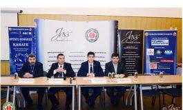 Viitorul karate-ului românesc, sub atenta îndrumare a WKF