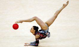 Gimnastică ritmică: Alexandra Piscupescu, sportiva anului