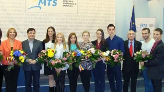 Lotul National de Gimnastica Aerobica