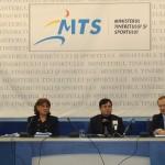 Nicolae Bănicioiu a făcut bilanţul activităţilor MTS-ului în 2013. Sportivii și antrenorii au primit...