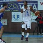 Energia Rovinari, prima semifinalistă a Cupei României la baschet masculin