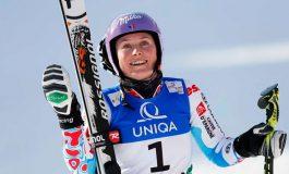Campioana mondială la slalom uriaș ratează Jocurile Olimpice de la Soci
