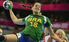 Eduarda Amorim, cea mai bună jucătoare de la CM