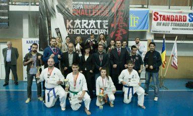 """Bucharest Challenge Cup"", o competiţie de succes"
