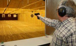 La Constanţa s-a inaugurat cel mai mare poligon de tir sportiv din ţară