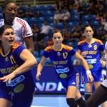 România debutează astăzi la CM de handbal feminin