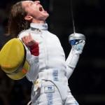 Ana Maria Brânză, aur la etapa de Cupă Mondială de la Budapesta