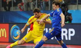 România, calificată în sferturile Campionatului European de futsal