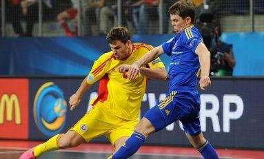 România şi-a aflat adversarele din preliminariile EURO 2016