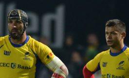 Federaţia Română de Rugby şi-a desemnat laureaţii pe 2013