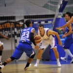 BC Timișoara învinge Chiajna și urcă pe loc de play-off